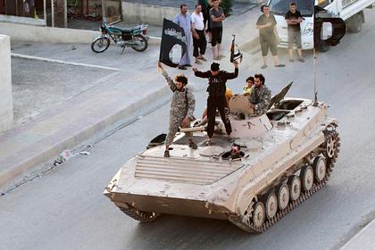 Турция обвинила курдов в освобождении боевиков «Исламского государства»