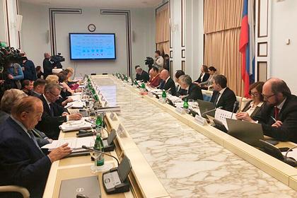 Российские НКО получили миллиардные гранты от президента