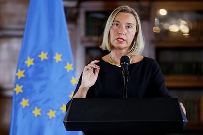 Евросоюз поддержал таинственный план Украины по Донбассу
