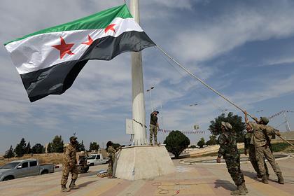 Названы последствия вывода войск США из Сирии