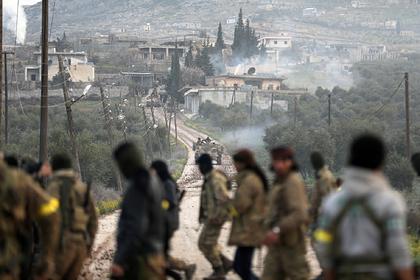 Турция обвинила Европу в защите террористов