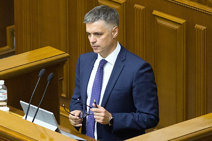 Киев отказался от федерализации Украины