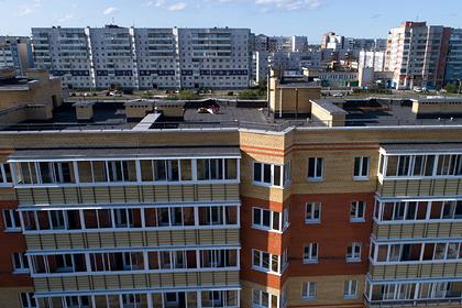 Цены на аренду жилья в России достигли рекордного уровня