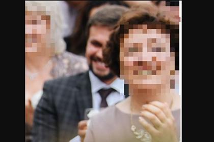 «Отравителя» Скрипалей обнаружили на свадебных фото дочери генерала ГРУ