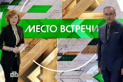 Россиянам показали порно вместо ток-шоу на НТВ