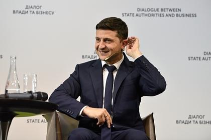 Россияне резко полюбили Украину благодаря Зеленскому