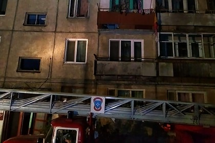 У погибшей при обрушении стены в Приморье остались двое детей