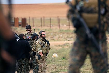 В Пентагоне рассказали о сдаче Манбиджа российским войскам