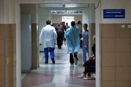 Россиянин наказал врачей за неправильно сращенный перелом