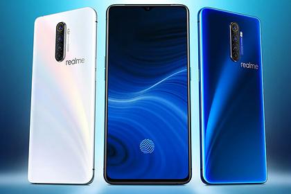«Убийца Xiaomi» выпустил телефон с самой быстрой в мире зарядкой