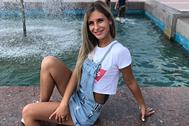 Ксения Каторгина