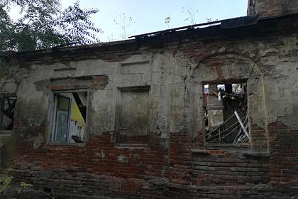 Саратовцы показали опасные улицы и дворы после убийства 9-летней девочки