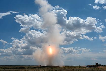 Россия испытает ядерную триаду