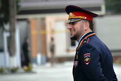 Апти Алаудинов