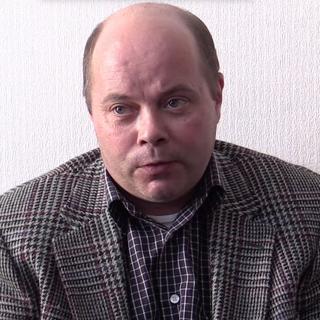 Алексей Крюков