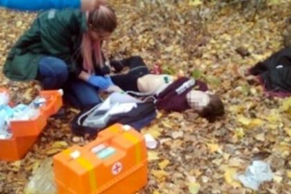 Российский подросток надышался дезодорантом и умер