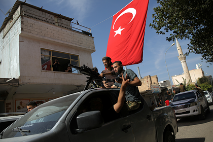 Турция не испугалась санкций США