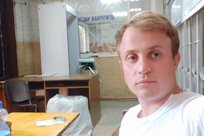 Студент крымского морского вуза подрался с преподавателями