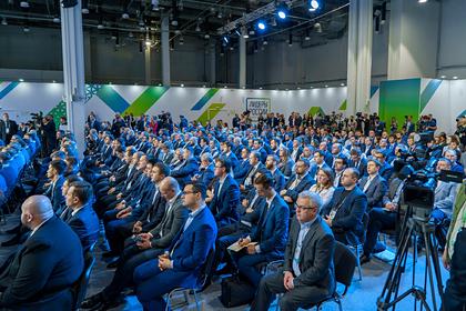 Более 100 тысяч человек подали заявки на конкурс «Лидеры России»