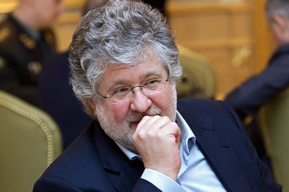 Британский суд сжалился над Украиной в борьбе с Коломойским