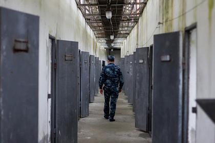 Российский заключенный выложил в сеть интимные снимки школьной учительницы