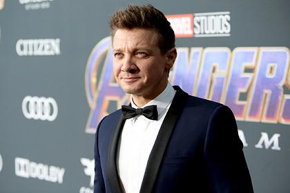 Актер из «Мстителей» угрожал убить жену и себя