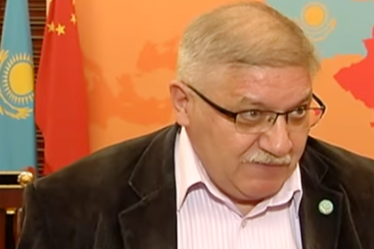Научного консультанта президента Казахстана лишили гражданства за госизмену