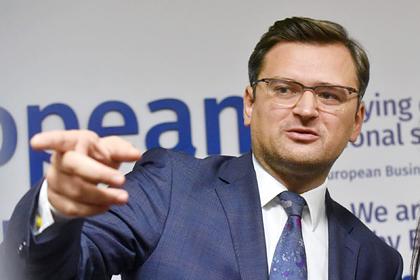 На Украине уточнили планы по вступлению в НАТО и ЕС