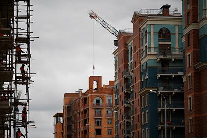 Россиянам заплатят за недостроенное жилье