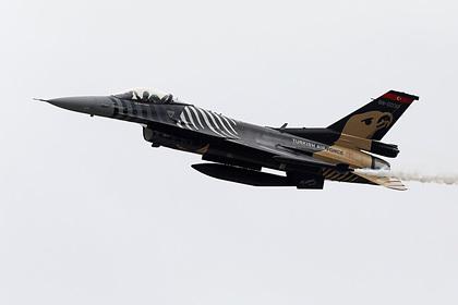 Летчик рассказал о провале турков в небе над Сирией из-за России