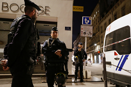 Во Франции задержали бывшего замначальника центра связи ФСИН