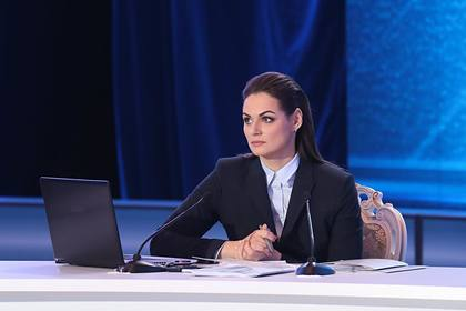 В администрации Лукашенко опровергли задержание россиянки