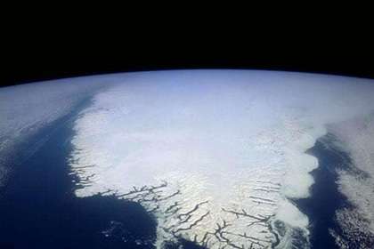 Раскрыты катастрофические последствия глобального оледенения