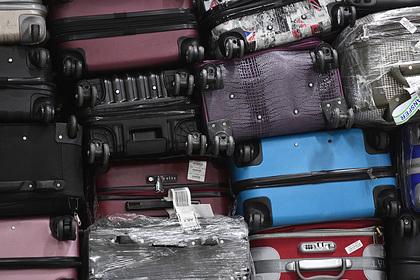 Работники аэропортов рассказали о самых необычных находках в багаже людей