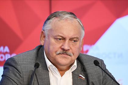 Азербайджан возмутился поездкой депутата Госдумы в Нагорный Карабах