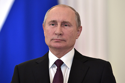 Путина вновь объявили хозяином Ближнего Востока