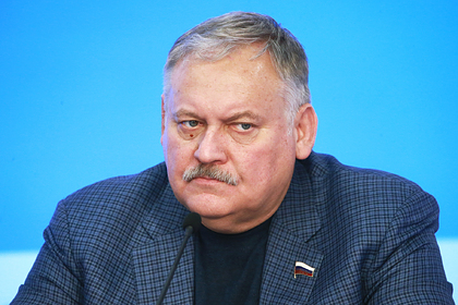 Депутат Госдумы назвал истерикой реакцию Баку на его визит в Нагорный Карабах