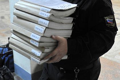 Следователи возобновили поиск пропавшей 30 лет назад российской семьи