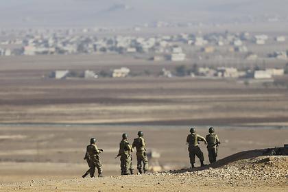 ООН заподозрила Турцию в казнях курдов