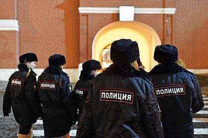 Российские полицейские испугались пенсионной реформы и массово уволились