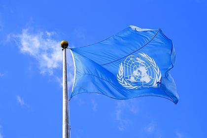 В ООН поддержали Россию после отказа США выдать визы дипломатам