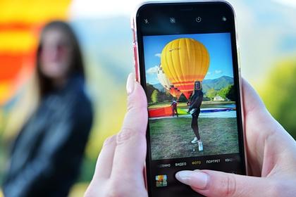 Объяснена слабость юзеров к хранению неудачных фотографий на смартфоне
