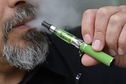 Электронные сигареты сделают более привлекательными для россиян