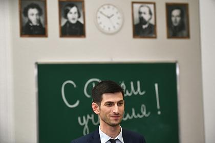 Нежелание россиян работать в школах объяснили