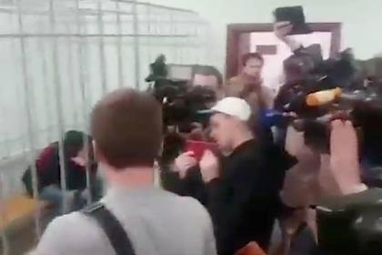 Приятель сына экс-судьи объяснил избиение россиянина до смерти «вспыльчивостью»