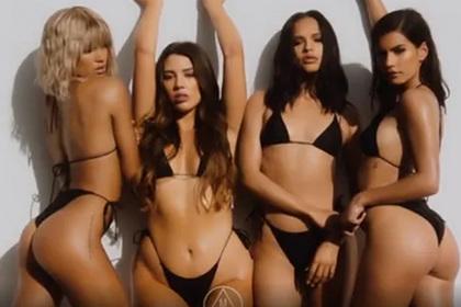 Рекламу магазина одежды запретили из-за полуголых женщин