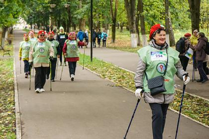 Воробьев обратился к пожилым жителям Подмосковья