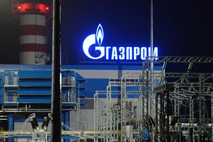 Раскрыты детали отключения иностранной техники «Газпрома» через спутник