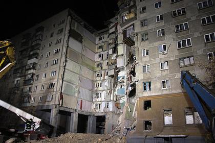 Жителей аварийных домов захотели переселить в пострадавшую от взрыва многоэтажку