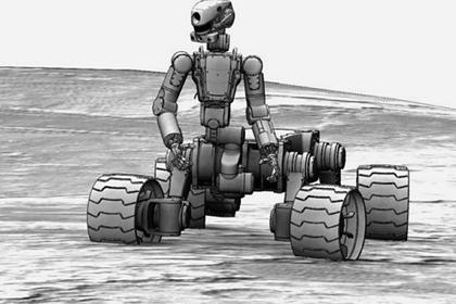 В США указали на техническую невозможность России высадиться на Луне